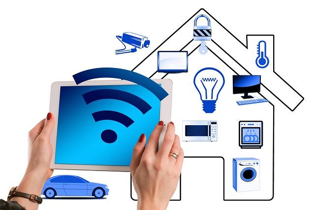 Welche Smart Home Geräte eignen sich für eine Fritzbox?